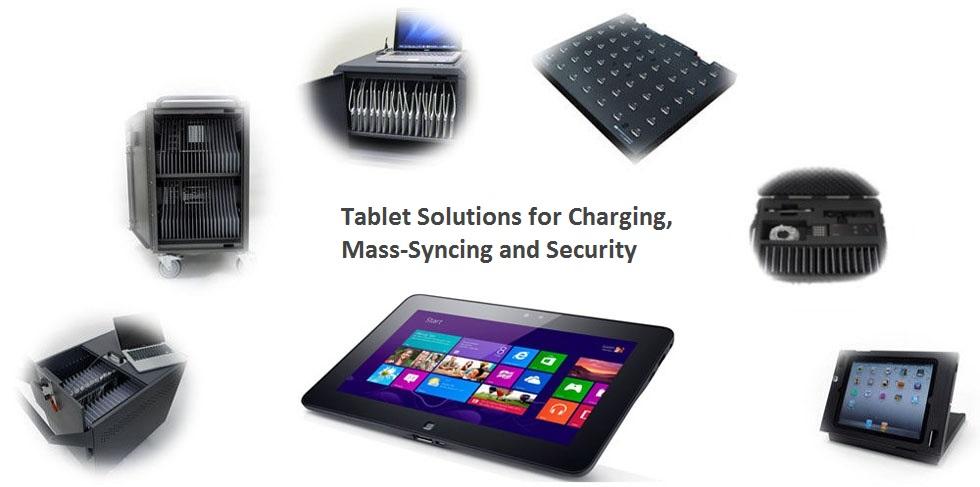 Tablet Ecosystem