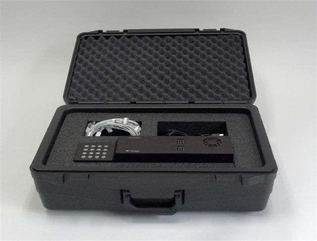 Carry Case for 16 tablets or iPads