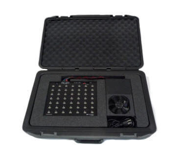 Carry Case for 49 tablets or iPads